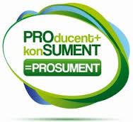 Prosument