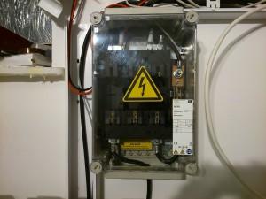 rozłącznik bezpiecznikowy SMA batfuse