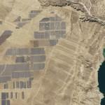 Elektrownia słoneczna 850MW 2017