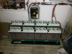 akumulatory Hoppecke OPzV 330 Solar Power